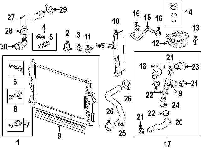2011 chevy cruze coolant diagram   32 wiring diagram