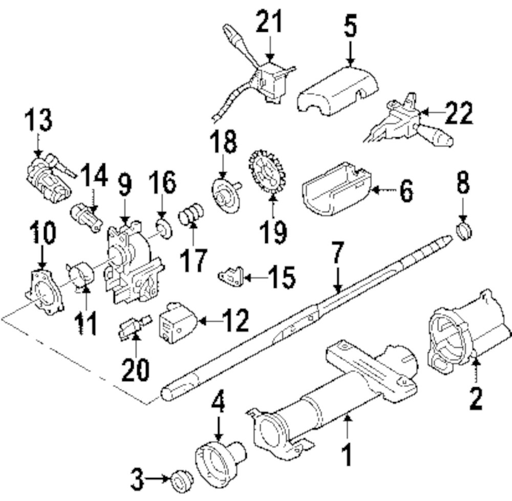 1985 Chevy S10 Steering Column Wiring Diagram Library 94 Cavalier Blazer All Kind Of Diagrams U2022 1500