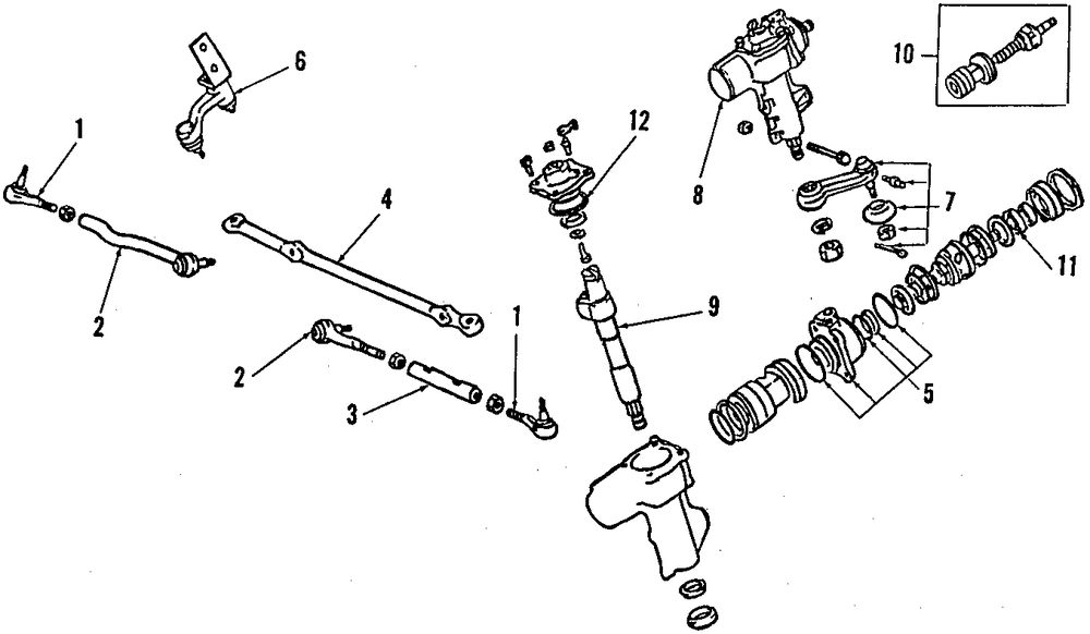 mopar direct parts dodge chrysler jeep ram wholesale retail parts Link Chart Templates genuine mitsubishi outer tie rod mit mb831043