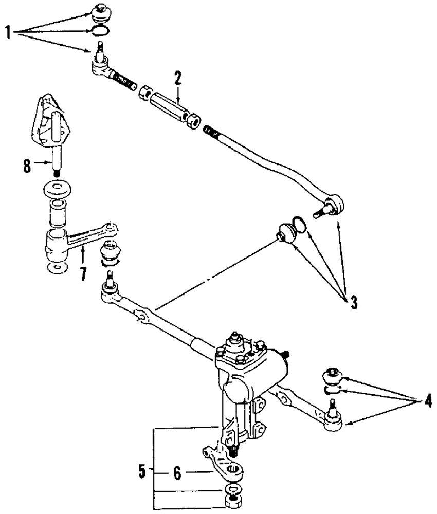 Browse A Sub Category To Buy Parts From 1994 Geo Prizm Engine Diagram Genuine Suzuki Adjust Tube Suz 4883663001