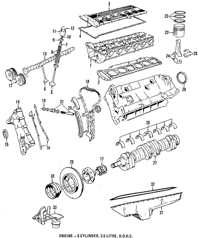 1995 Bmw 325i Parts
