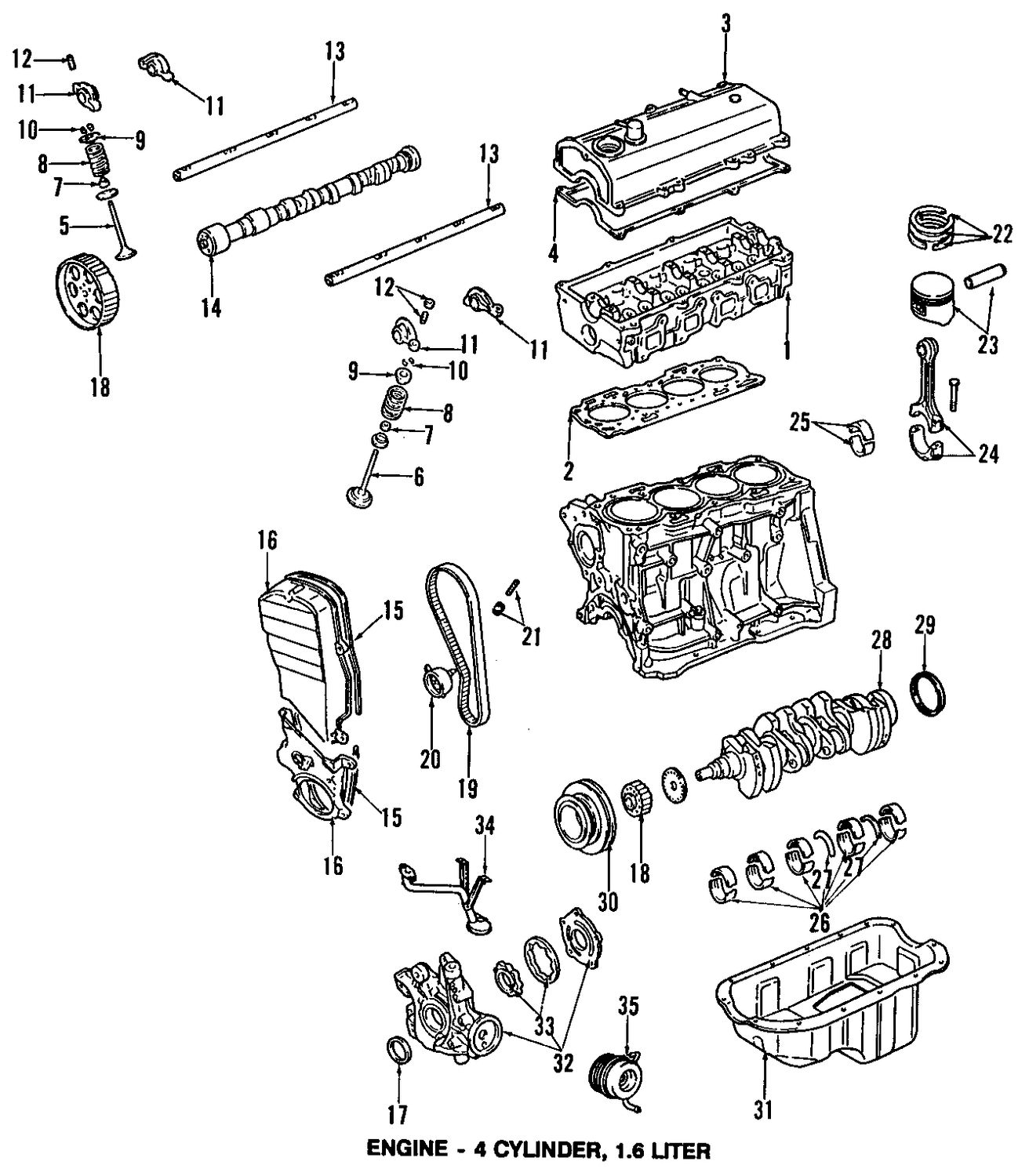 daihatsu rocky parts catalog