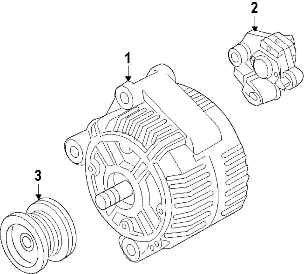 mopar direct parts dodge chrysler jeep ram wholesale retail parts Volvo Penta 4.3Gl Diagram genuine volvo voltage reg vol 30644030