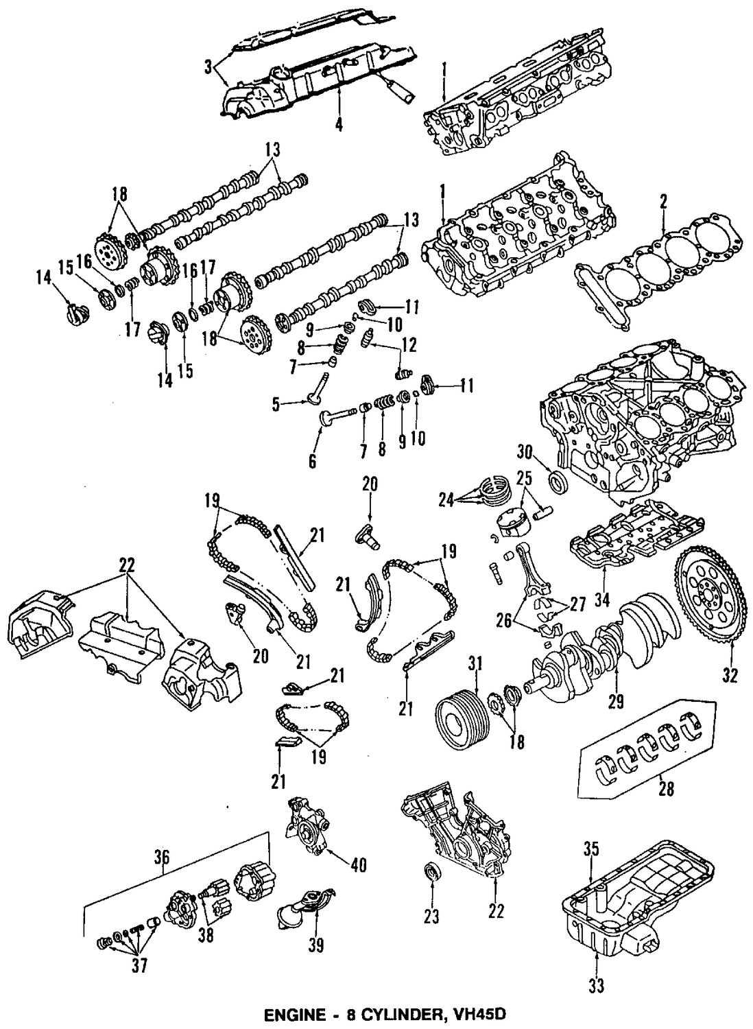 F on 1989 Jeep Comanche Vacuum Diagram