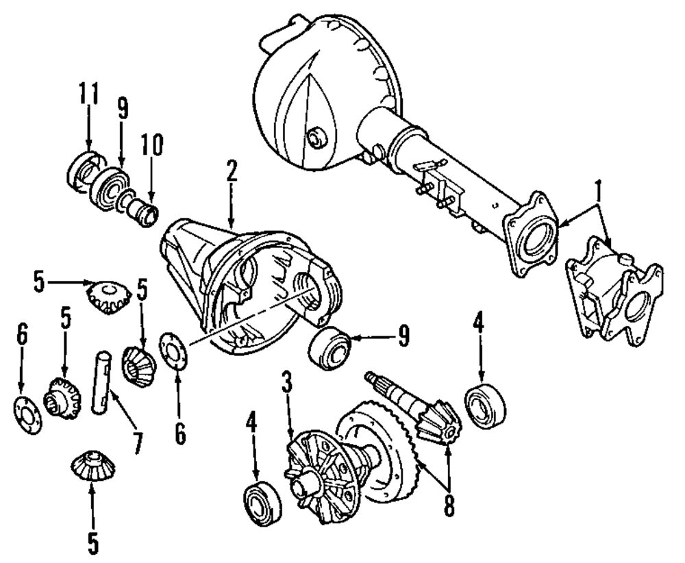 tj wrangler drive shafts parts