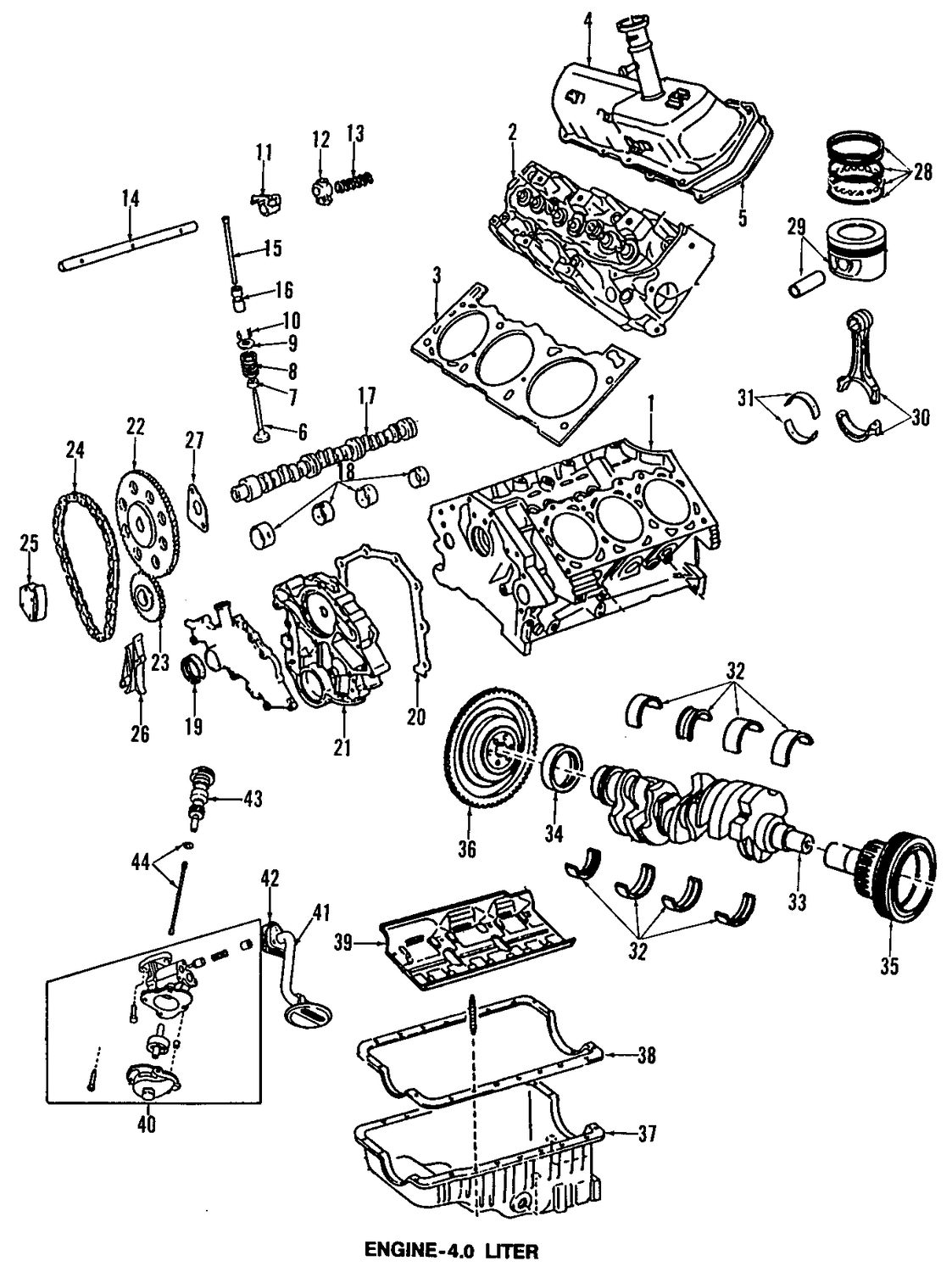 Jeep Engine Camshaft Diagram on jeep liberty power steering diagram, jeep check engine light diagram, 1987 ford f-150 engine diagram, 2004 jeep grand cherokee wire diagram, 1999 jeep cherokee engine diagram, jeep grand cherokee parts diagram, 97 jeep grand cherokee belt routing diagram, jeep 4 6 stroker kit, jeep 4.7 engine diagram, jeep engine swap, jeep engine parts, 1996 jeep cherokee engine diagram, 2006 jeep wrangler oxygen sensor diagram, 40 jeep engine diagram, 98 jeep cherokee engine diagram, amc 304 jeep engine diagram, 2000 jeep cherokee sport front end diagram, jeep compass engine diagram, jeep 4.2 engine vacuum diagram, 2000 jeep cherokee engine diagram,