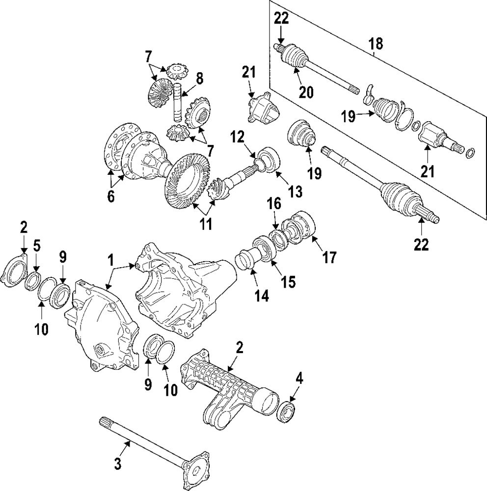 suzuki vitara front suspension diagram