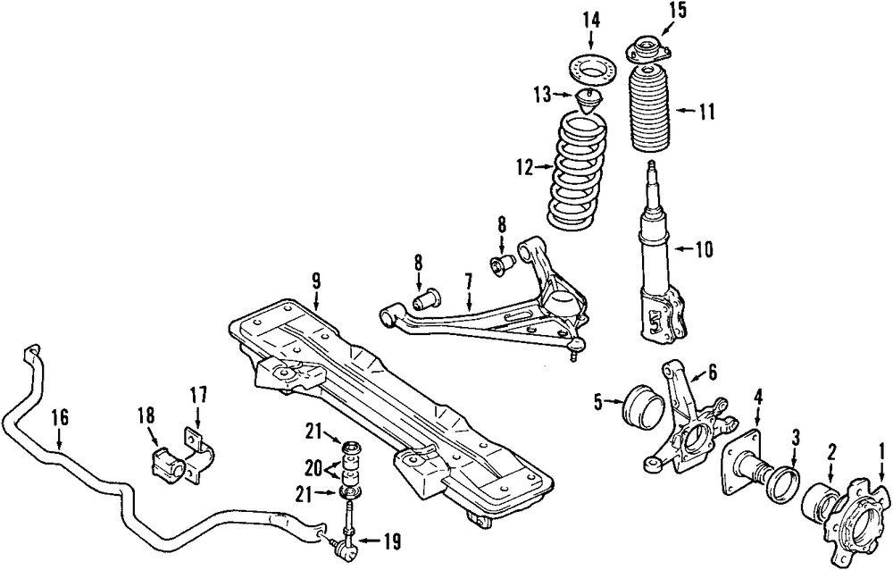 F751070 mopar direct parts dodge chrysler jeep ram wholesale & retail parts