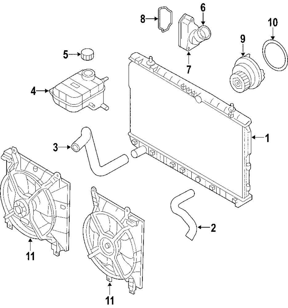 2006 Suzuki Forenza Cooling System Diagram Not Lossing Wiring Vitara Engine Parts Mopar Direct Dodge Chrysler Jeep Ram Wholesale Retail Rh Mopardirectparts Com 2007