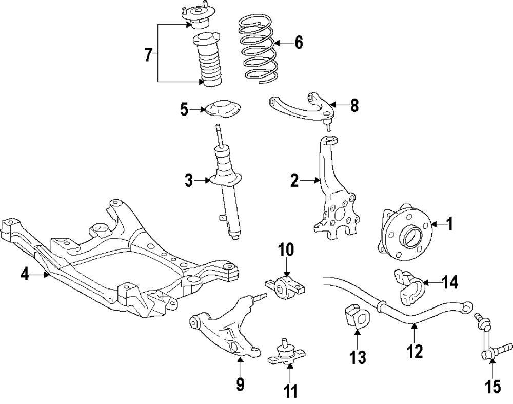 Struts Lexus Is250 Wiring Diagrams