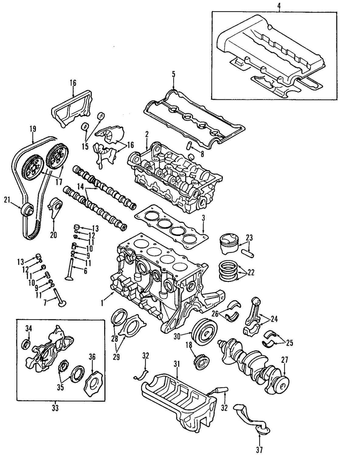 F961050 engine diagram 2002 kia rio engine wiring diagrams instruction yanmar l100 generator wiring diagram at mifinder.co