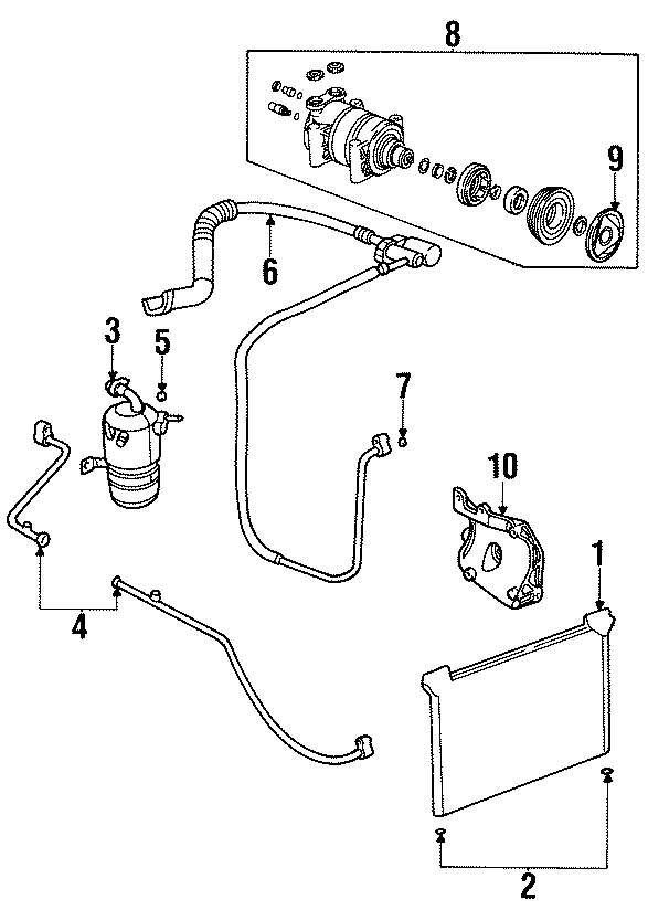 Genuine Cadillac Track End Cover Cad Not Listed Escalade Ac Wiring Diagram At Freddryer: 2002 Cadillac Escalade Wiring Diagram At Freddryer.co