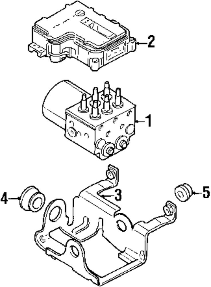 Chrysler Grand Voyager Abs Wiring Diagram | Automotive ... on