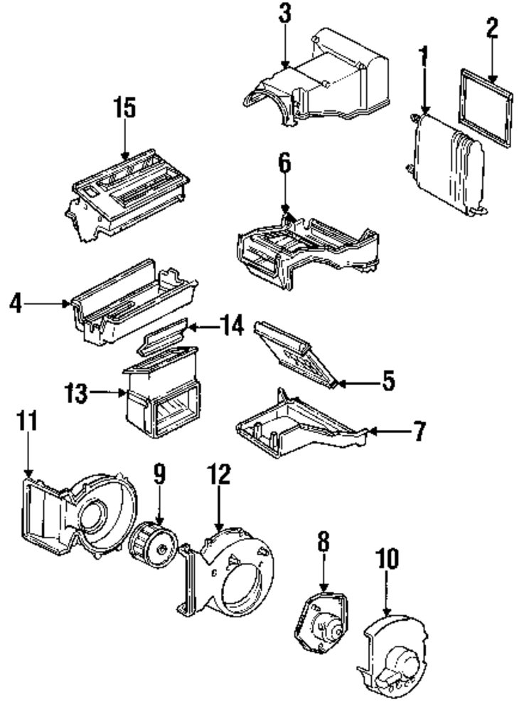 2001 chevy tahoe 4l60e transmission diagram html