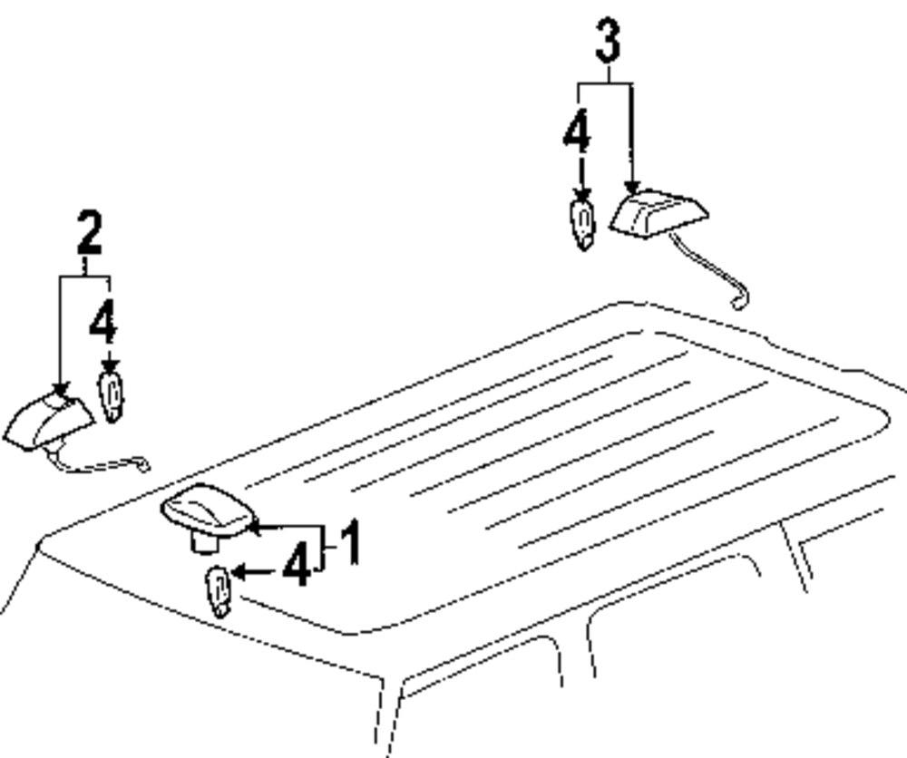 2005 hummer h2 parts catalog