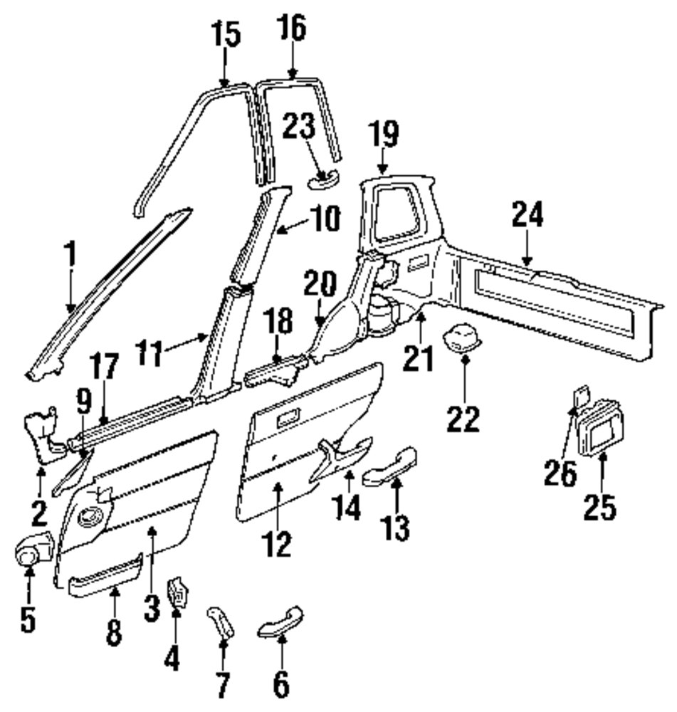 1992 geo prizm notchback wiring diagram database 1989 Chevrolet Geo Prizm adsit pany mercedes benz parts 1991 geo prizm 1992 geo prizm notchback