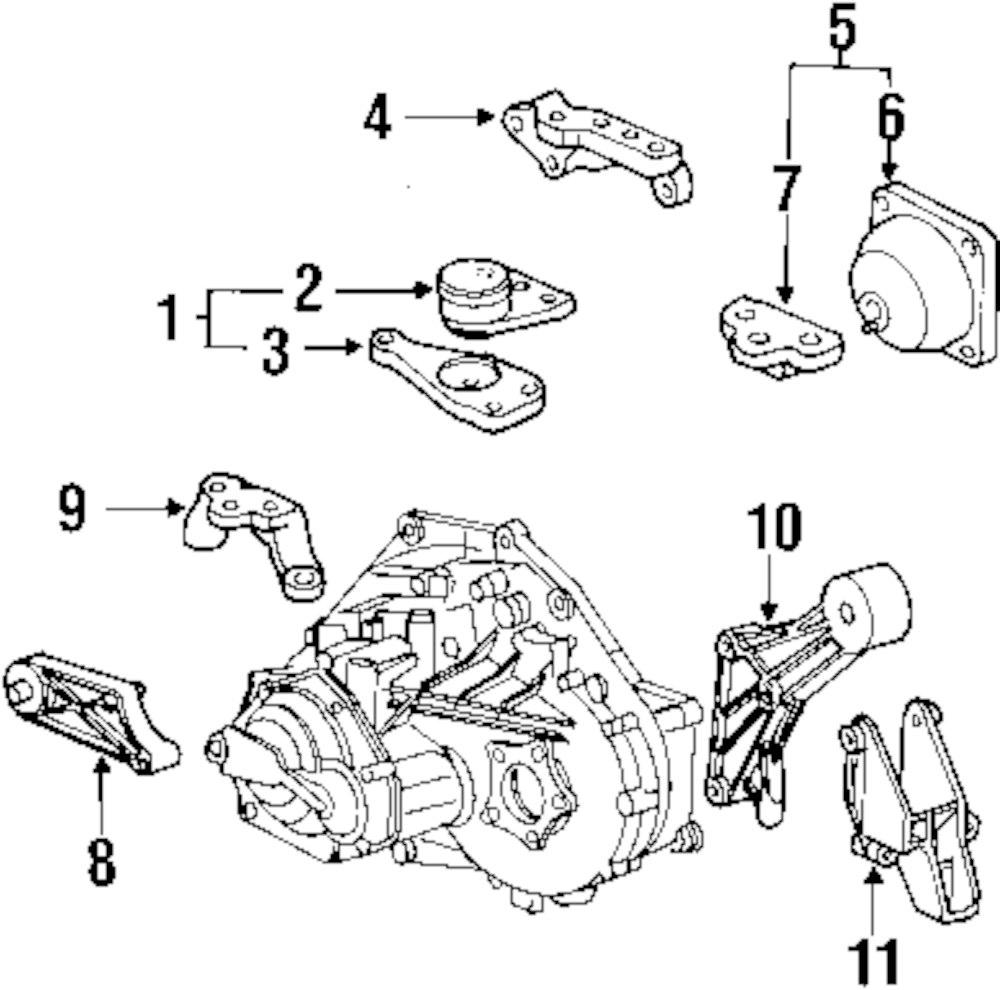 saturn s series engine diagram wiring library 1994 Saturn SL1 Engine Diagram genuine saturn side mount sat 90576091