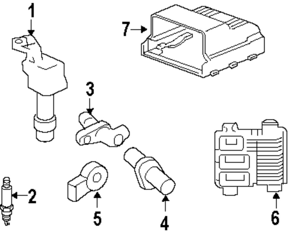 2005 saturn ion exhaust diagram