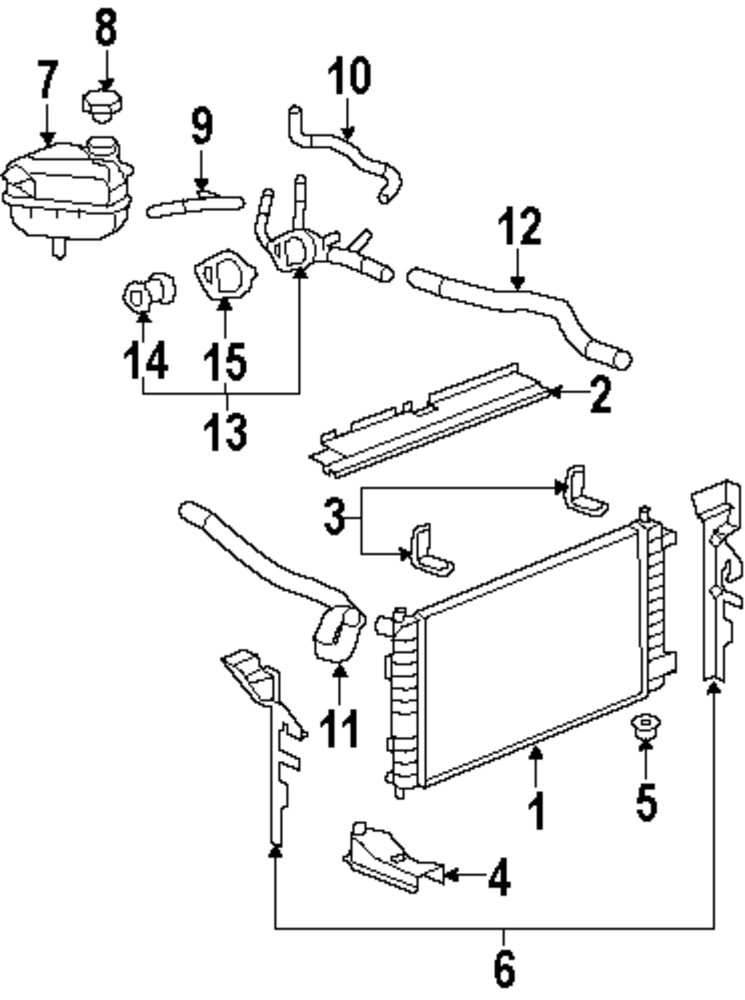 2007 saturn aura 3 5 thermostat location - wiring diagrams image free