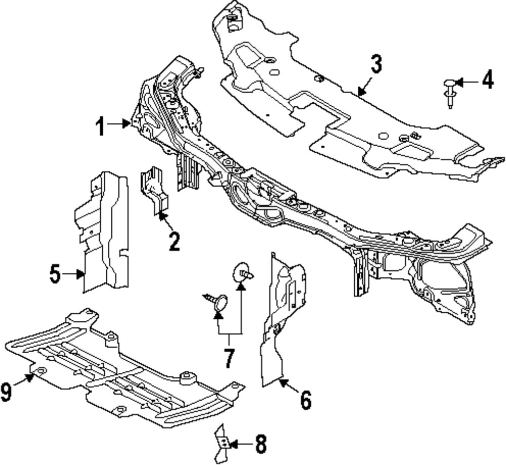 2002 ford focus intake manifold parts diagram  ford  auto