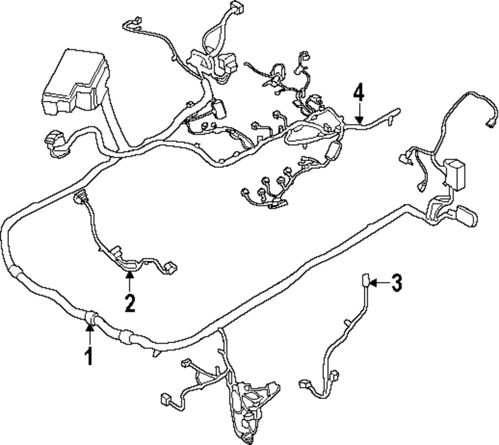 1985 Ford Mustang Gt Wiring Harness Complete Free Download At Browse A Sub Category To Buy Parts From This Is Not Real Site 1989