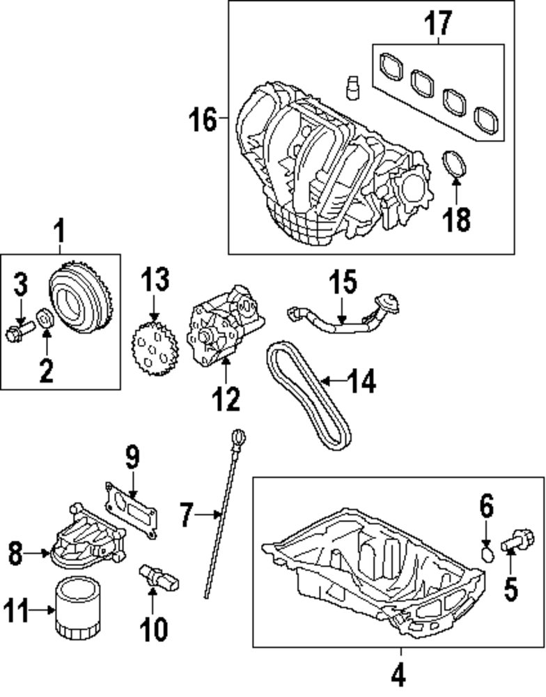 2010 buick lacrosse engine parts this is not a real site 100628 Lacrosse Stick Netting Diagram genuine ford intake manifold gasket for 8e5z9439a