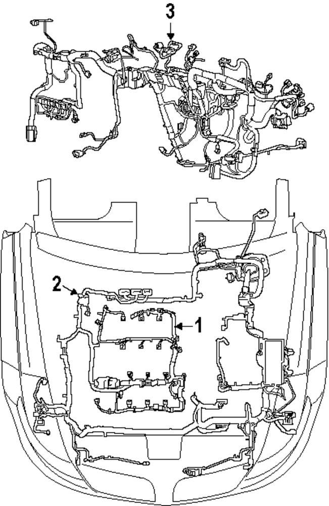 Clip Art Car Wiring Harness