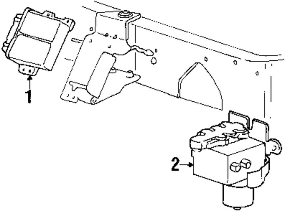 ford e 150 front suspension parts diagram