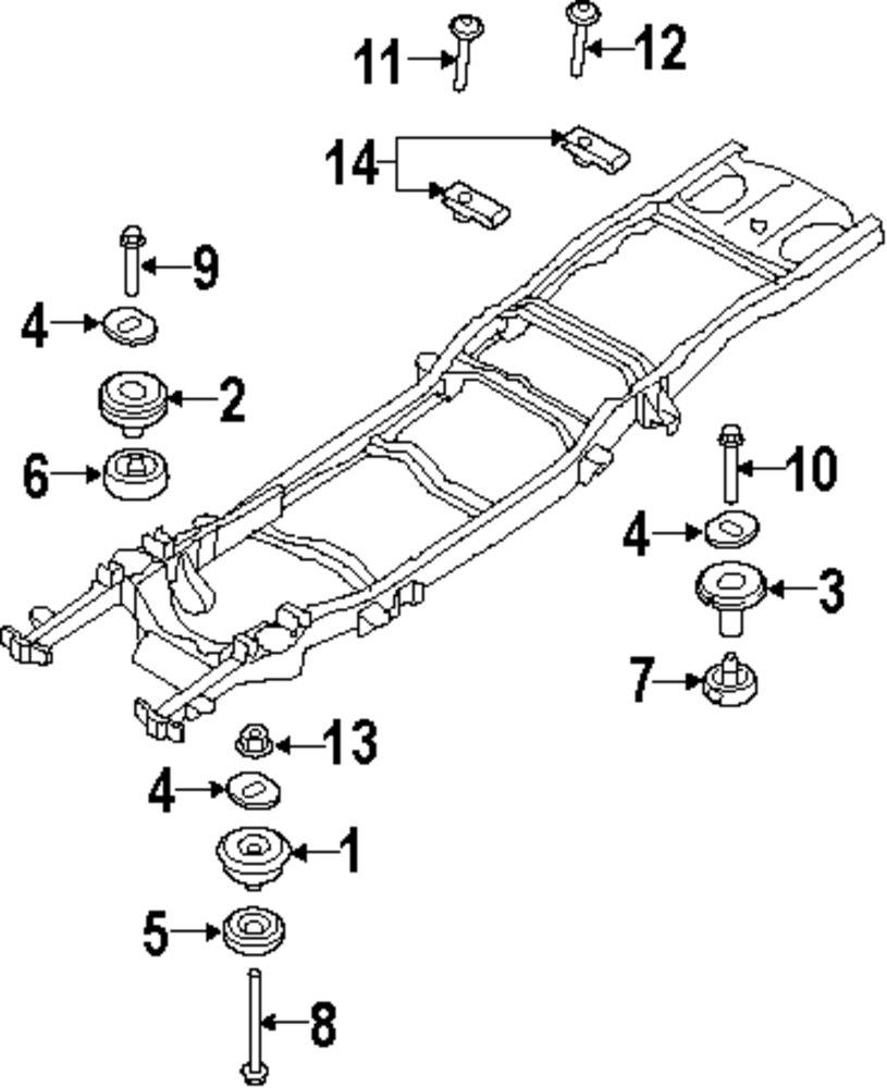2006 Ford Ranger Parts Diagrams Mercedes Benz Engine Adsit Company Rh Mercedesparts Adsitco Com 06 40 Diagram