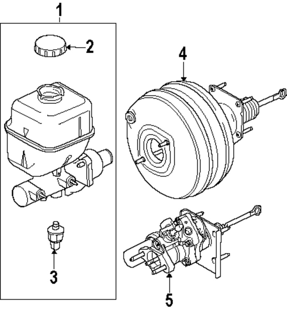 suzuki sx4 body parts diagram