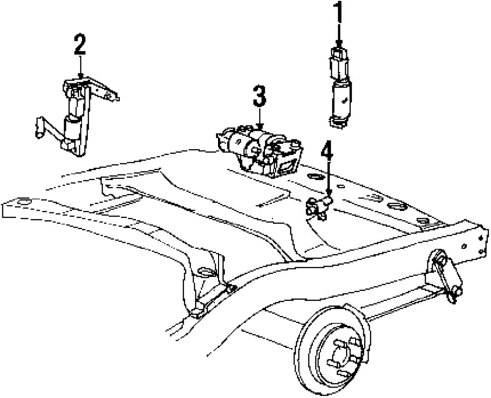 Browse A Sub Category To Buy Parts From 2007 Acura Rdx Engine Diagram Air Compressor