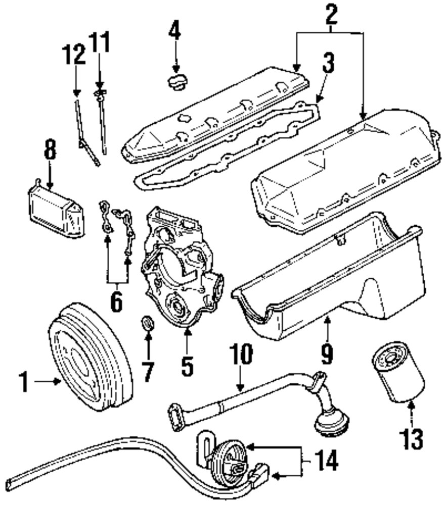 54 ford engine parts diagram  54  free engine image for