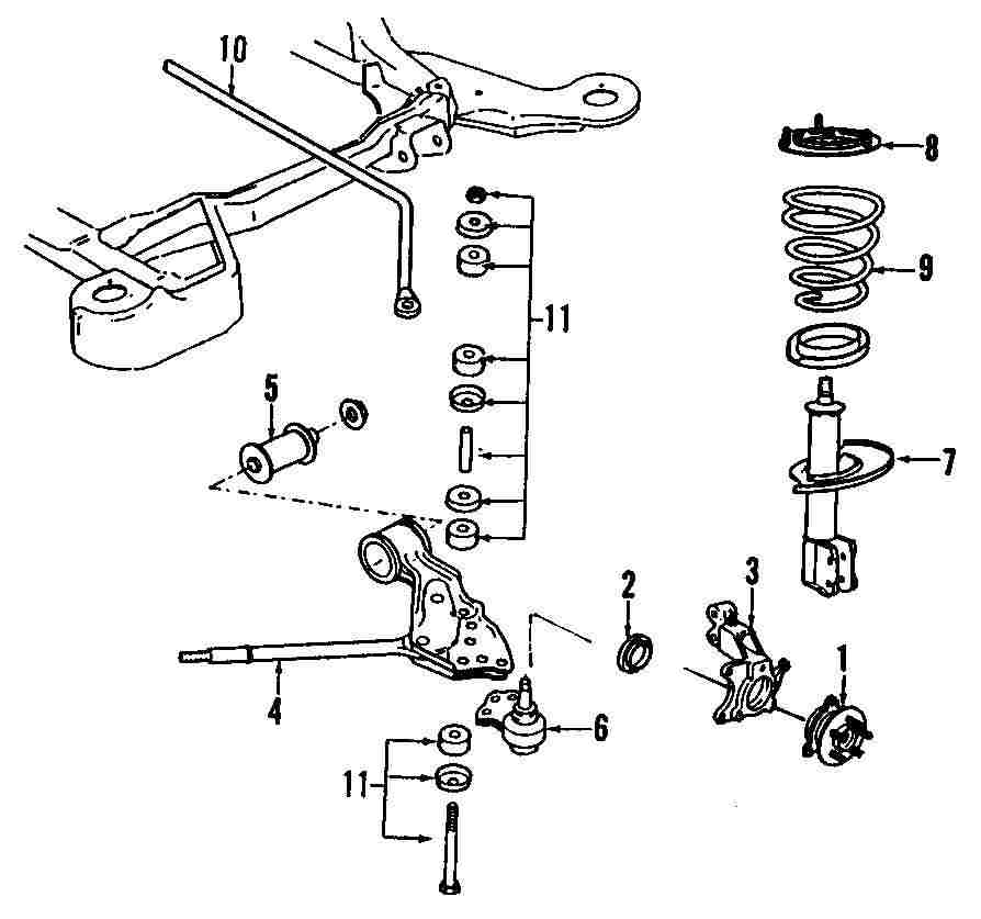 Cadillac Catera 3 0 Engine Diagram moreover 1995 Mazda 626 Engine Diagram further 1999 Cadillac Catera Fuel System Diagram likewise RepairGuideContent as well Geo Metro Fuel Pump Replacement. on cadillac catera timing belt diagram