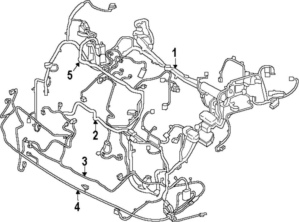 3 8 Liter Ford Engine Diagram Cylinder Layout F L Forums Gm Liter