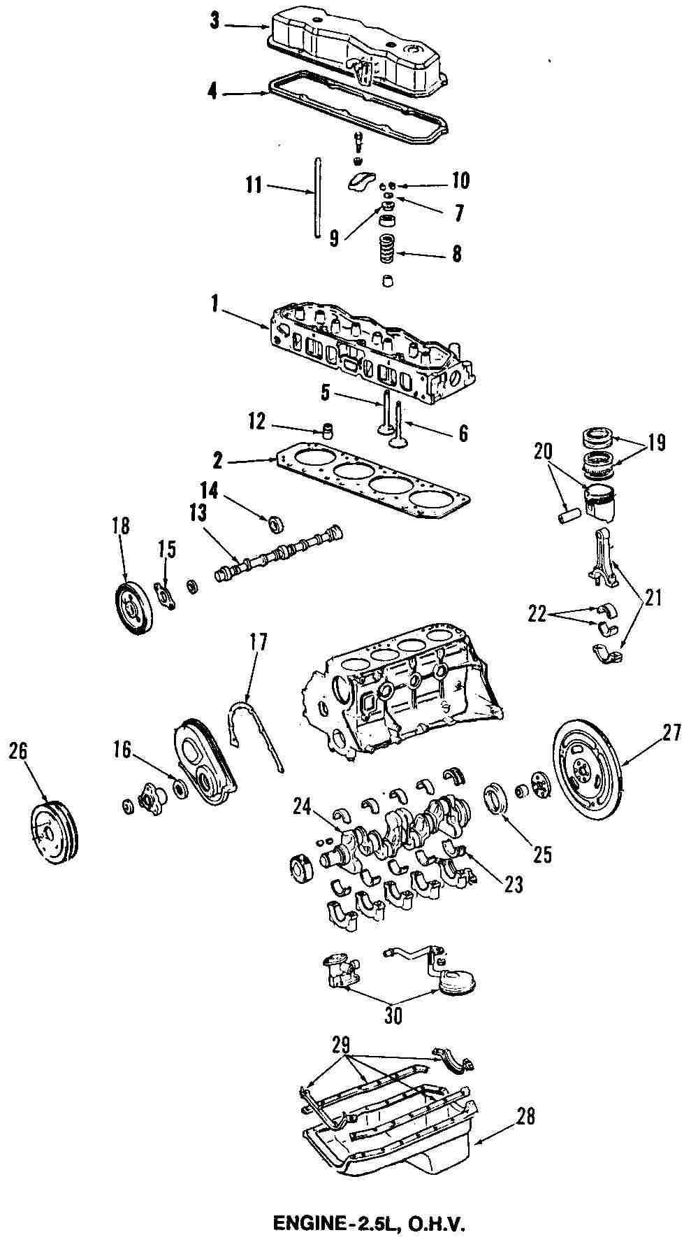 Mopar Direct Parts Dodge Chrysler Jeep Ram Wholesale Retail Oldsmobile 3 5l Engine Diagram Genuine Valve Grind Gasket Kit Old 12506941
