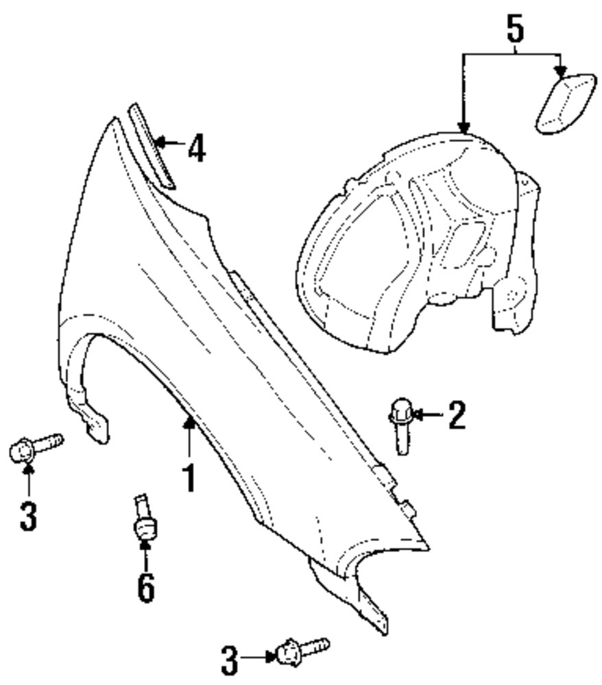 chrysler lhs 2001 wiper diagram html