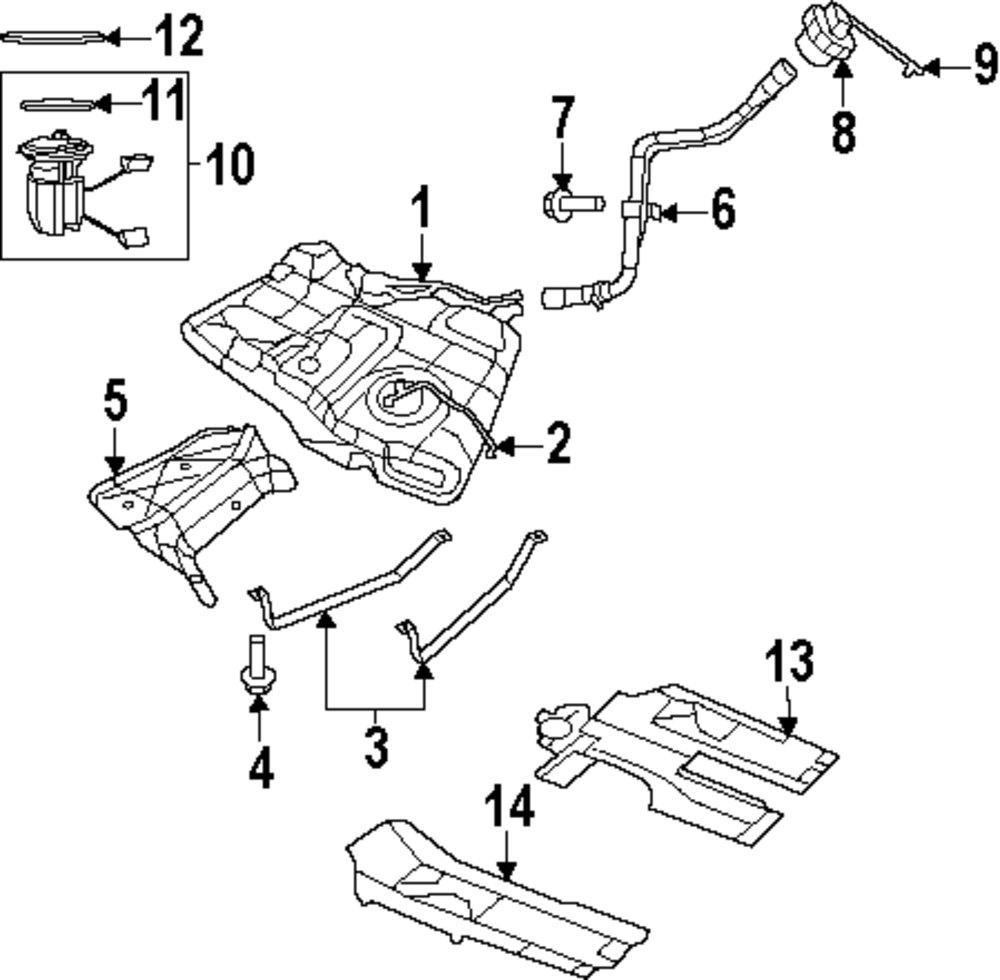 Mopar Direct Parts Dodge Chrysler Jeep Ram Wholesale Retail Fuel Pump Diagram Genuine Filler Pipe Chr 68089756aa