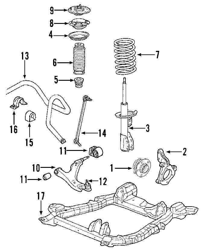 Browse A Sub Category To Buy Parts From This Is Not Real Site Pontiac Coil Springs Genuine Spring Pon 15238962