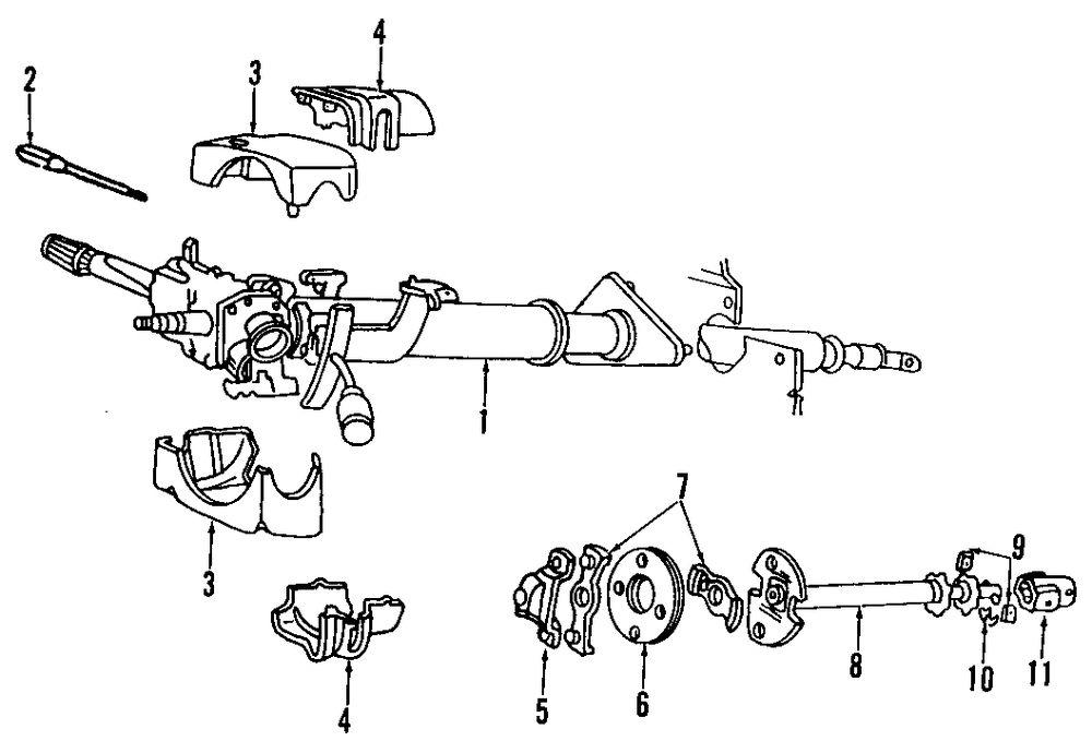wheel bearing 1992 dodge d250 parts diagram  dodge  auto
