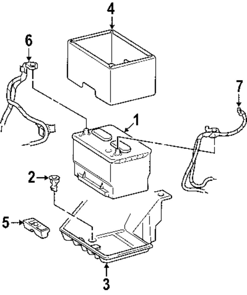 2004 Mitsubishi Outlander Parts Diagram Best Series 2006 Endeavor Fuse Box 2009 Wiring Library