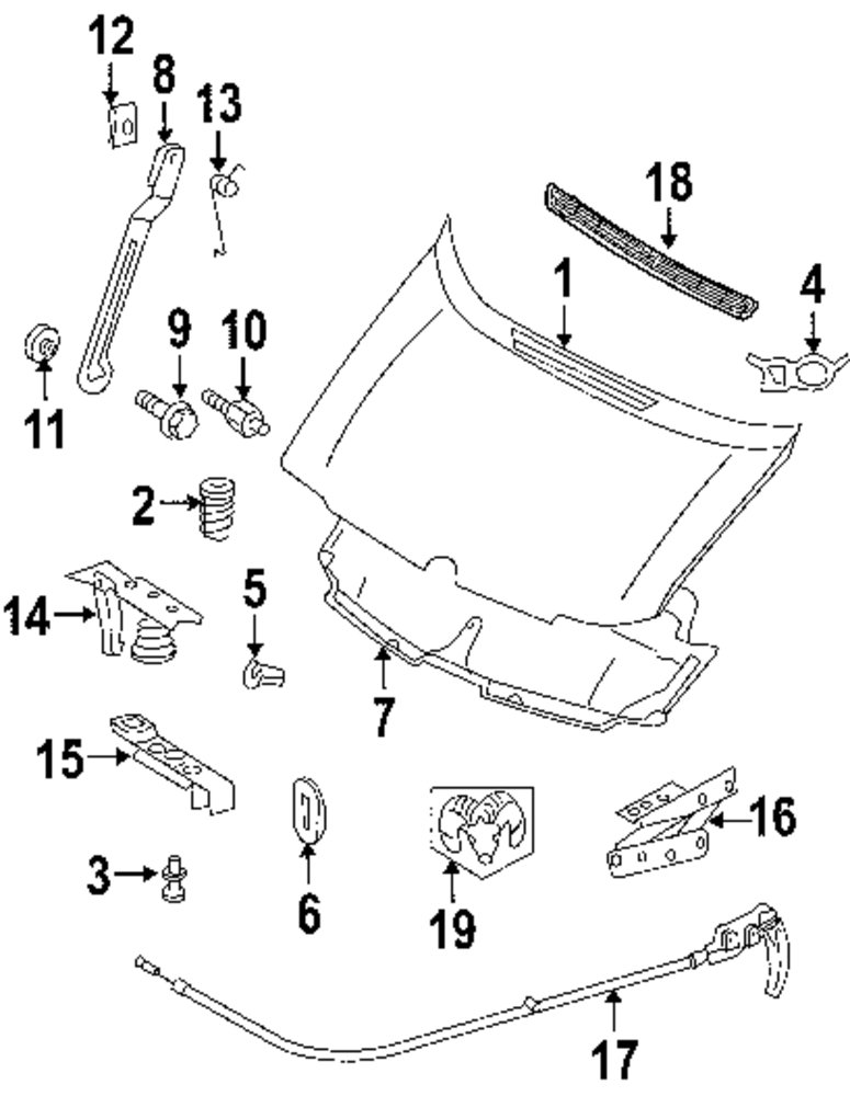 Browse A Sub Category To Buy Parts From