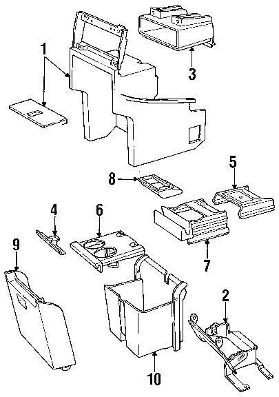 Jeep Body Parts