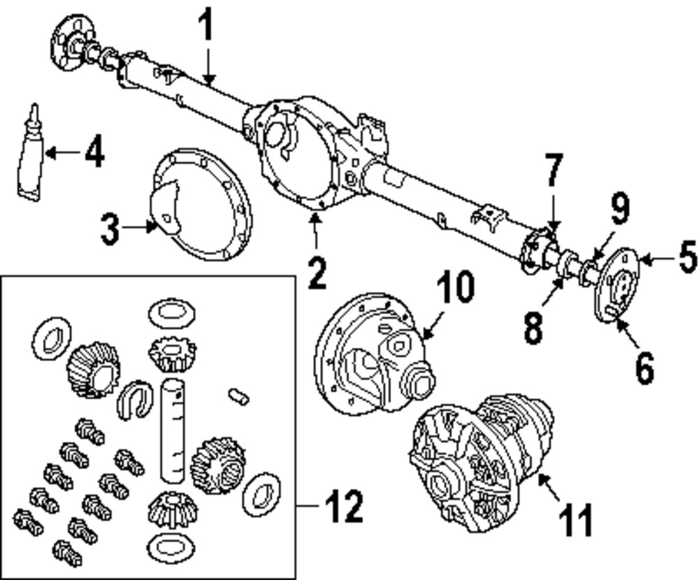 Browse A Sub Category To Buy Parts From This Is Not Real Site. Genuine Chrysler Axle Shaft Mount Stud Chr 6508814aa. Chrysler. Chrysler Sebring Axle Diagram At Scoala.co