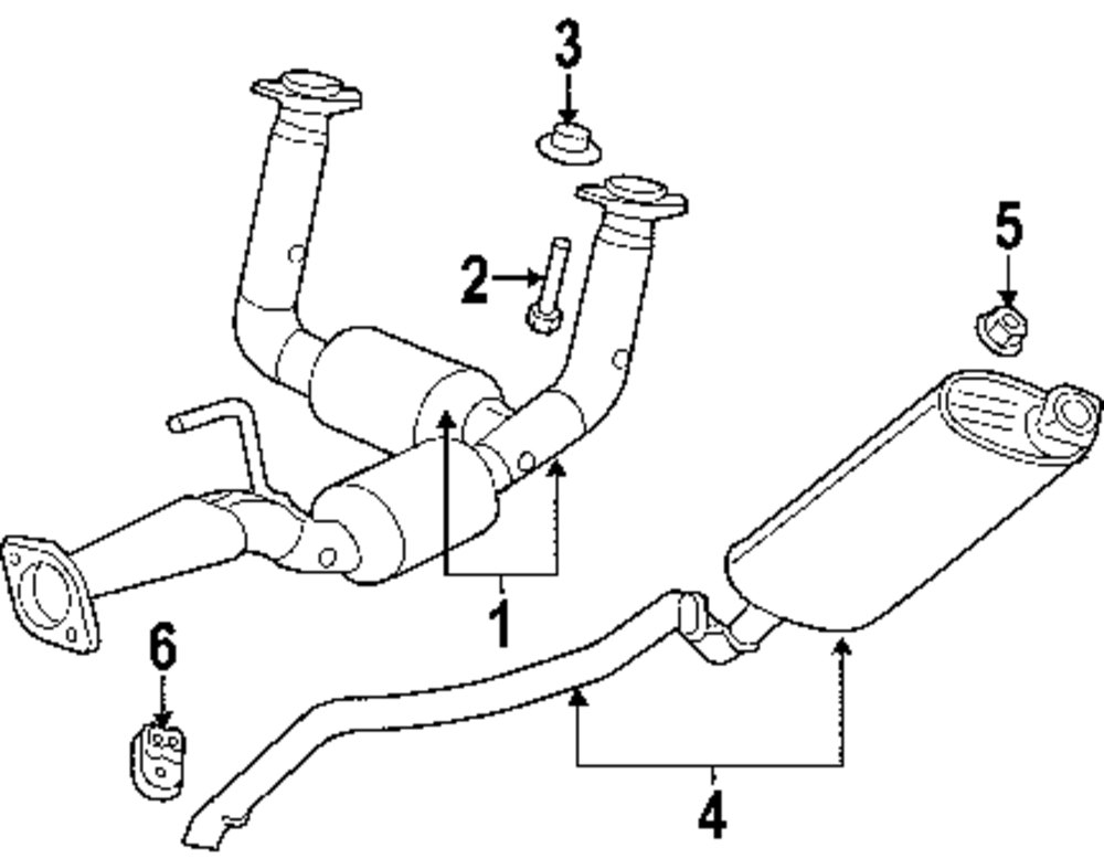 jeep jk front steering components diagram