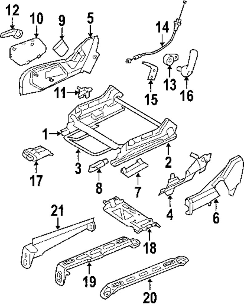 Adsit Company Mercedes Benz Parts