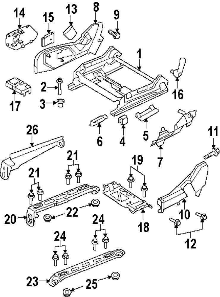 Jeep 3 8 Engine Diagram