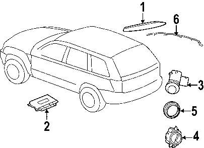 1987 jeep comanche fuel pump wiring diagram  jeep  auto