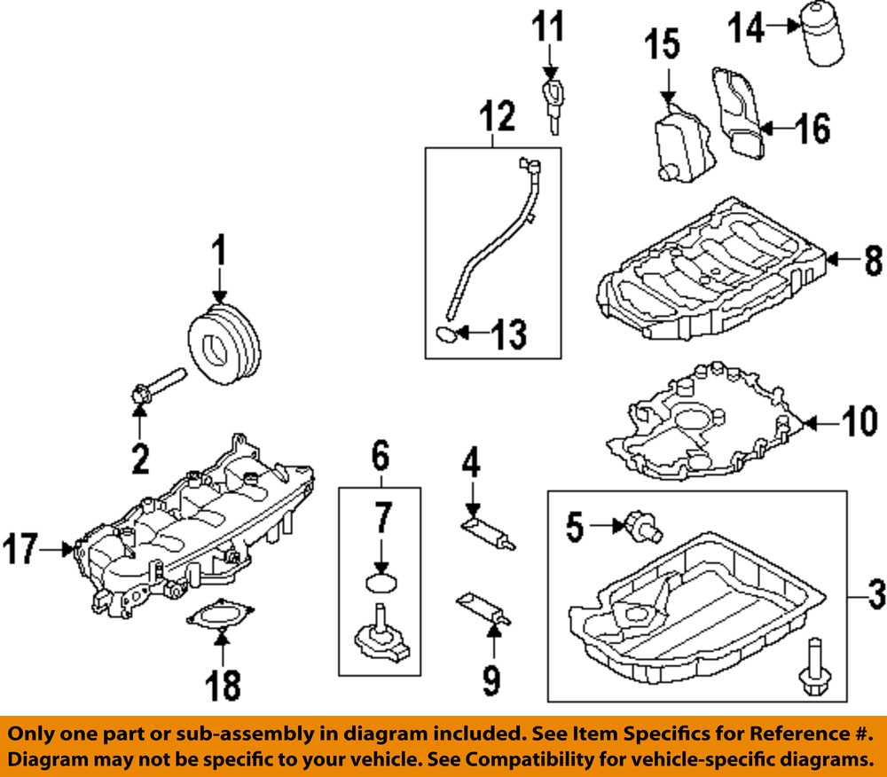 AUDI OEM 10-17 A5 Quattro Engine Parts-Vibration Damper