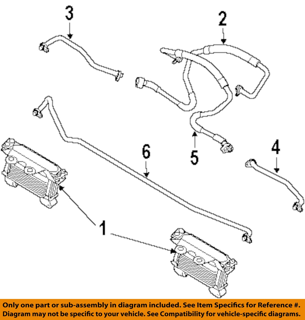 jaguar engine oil flow diagram jaguar oem 04-08 s-type 4.2l-v8 engine oil cooler-cooler ... 6 0 oil flow diagram