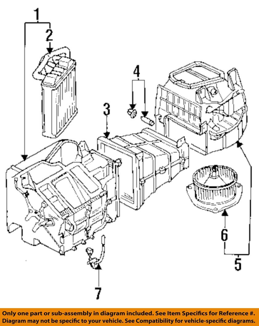 mitsubishi oem 93 02 mirage blower motor resistor mb946664 mitsubishi oem 93 02 mirage blower motor resistor mb946664